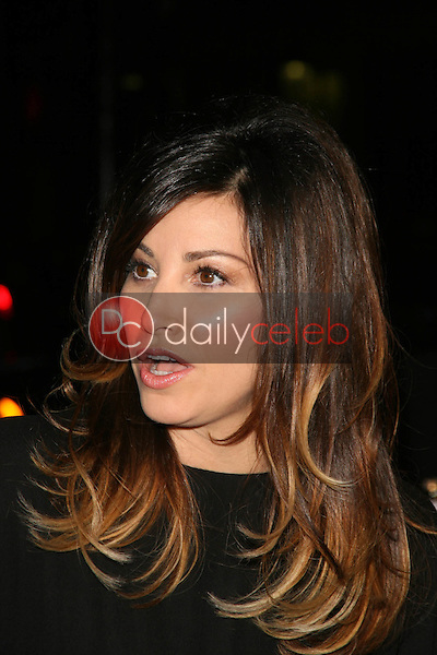 Gina Gershon<br />at the World Premiere of &quot;P.S. I Love You&quot;. Grauman's Chinese Theatre, Hollywood, CA. 12-09-07<br />Dave Edwards/DailyCeleb.com 818-249-4998