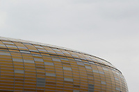 POLAND - Gdansk - 05 JUNE 2012 - PGE Arena Stadium