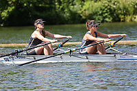 Race: 9  Event: Aspirational 2x<br /> Crew: 174  Club: Fulham Reach<br /> <br /> Henley Women's Regatta 2018<br /> Friday<br /> <br /> To purchase this photo, or to see pricing information for Prints and Downloads, click the blue 'Add to Cart' button at the top-right of the page.