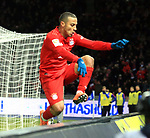 19.01.2020, OLympiastadion, Berlin, GER, DFL, 1.FBL, Hertha BSC VS. Bayern Muenchen, <br /> DFL  regulations prohibit any use of photographs as image sequences and/or quasi-video<br /> im Bild 0: 3 durch Thiago Alcantara (FC Bayern Muenchen #6), <br /> <br />       <br /> Foto © nordphoto / Engler