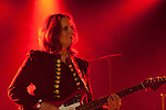 The Raincoats Performing @ ATP - 2012 - Curated by Jeff Mangum