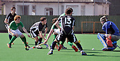 Scottish Universities V Irish Universities Hockey