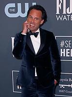 SANTA MONICA, CA - JANUARY 13: Walton Goggins attends the 24th annual Critics' Choice Awards at Barker Hangar on January 12, 2020 in Santa Monica, California. <br /> CAP/MPI/IS/CSH<br /> ©CSHIS/MPI/Capital Pictures