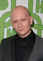 BEVERLY HILLS, CA - JANUARY 6: Anthony Carrigan, at the HBO Post 2019 Golden Globe Party at Circa 55 in Beverly Hills, California on January 6, 2019. <br /> CAP/MPI/FS<br /> ©FS/MPI/Capital Pictures