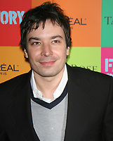 Jimmy Fallon 2007<br /> Photo By John Barrett/PHOTOlink.net