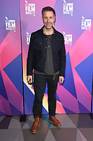 "Paddy Considine<br /> arriving for the London Film Festival 2017 screening of ""Journeyman"" at Picturehouse Central, London<br /> <br /> <br /> ©Ash Knotek  D3333  12/10/2017"