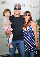 "Mark Deklin attending the 23rd Annual ""A Time for Heroes"" Celebrity Picnic Benefitting the Elizabeth Glaser Pediatric AIDS Foundation. Los Angeles, California on 3.6.2012..Credit: Martin Smith/face to face /MediaPunch Inc. ***FOR USA ONLY***"
