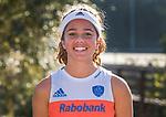 UTRECHT -  NOOR DE BAAT  , trainingsgroep Nederlands team hockey.   COPYRIGHT  KOEN SUYK