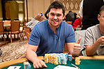 2017 WSOP Event #19: THE GIANT - $365 No-Limit Hold'em