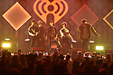 SUNRISE, FLORIDA - DECEMBER 22: Why Don't We performs on stage during Y100's Jingle Ball 2019 Presented by Capital One at BB&T Center on December 22, 2019 in Sunrise, Florida.  ( Photo by Johnny Louis / jlnphotography.com )