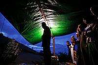 Cambodia's Cham Muslims