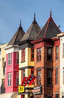 Adams Morgan Washington DC