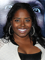 "LOS ANGELES, CA, USA - APRIL 16: Shar Jackson at the Los Angeles Premiere Of Open Road Films' ""A Haunted House 2"" held at Regal Cinemas L.A. Live on April 16, 2014 in Los Angeles, California, United States. (Photo by Xavier Collin/Celebrity Monitor)"