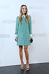 Harley Viera Newton, <br /> Nov 20, 2015 : <br /> DJ Harley Viera Newton <br /> attends the Michael Kors store event in Tokyo, Japan on November 20, 2015.<br /> American luxury brand opened its largest flagship store in Tokyo's renowned Ginza district. (Photo by Yohei Osada/AFLO)