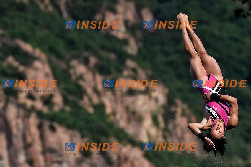 ITAHASHI Minami JPN <br /> Platform Women Final - Piattaforma Donne Finale <br /> Bolzano 02-08-2014 <br /> 20 Fina Diving Grand Prix <br /> Photo Andrea Staccioli/Insidefoto