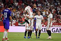 2018.07.26 UEL Sevilla FC VS UPJS