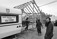 - terremoto in Irpinia, tre settimane dopo  (dicembre 1980)<br /> <br /> - earthquake in Irpinia, three weeks after (December1980)