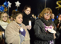 Forte Vigil at Ramblers Field In Bensalem