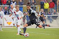 09.11.2014: 1. FFC Frankfurt vs. ASD Torres Femminile