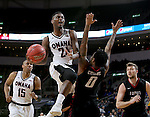 Omaha vs IUPUI Summit League Basketball Championship