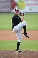 09.06.2015 - MiLB West Virginia vs Kannapolis