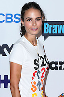 HOLLYWOOD, LOS ANGELES, CA, USA - SEPTEMBER 05: Actress Jordana Brewster arrives at the 4th Biennial Stand Up To Cancer held at Dolby Theatre on September 5, 2014 in Hollywood, Los Angeles, California, United States. (Photo by Xavier Collin/Celebrity Monitor)