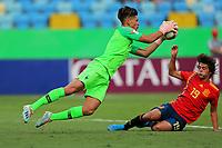 2019 FIFA U 17 World Cup Football Spain v France Nov 11th