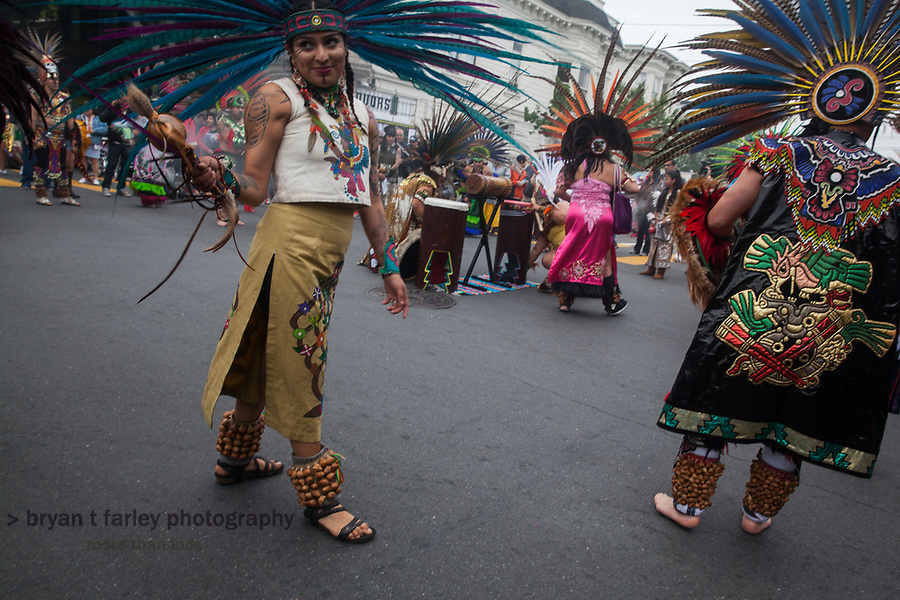 The 2017 Carnaval San Francisco parade was May 28, 2017. The theme for the 39th annual festival is El Corazón de San Pancho/The Heart of San Francisco.