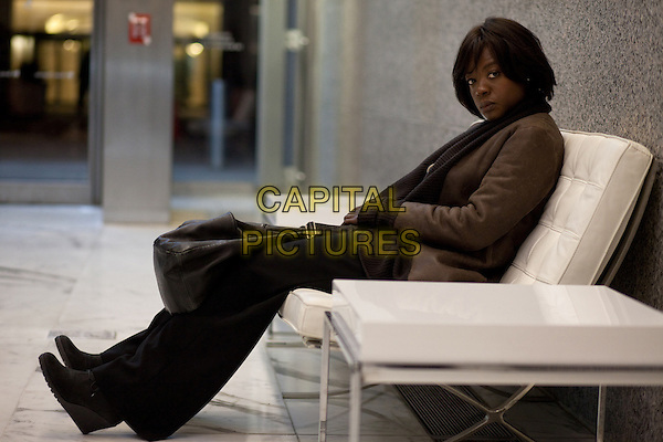 VIOLA DAVIS .in Extremely Loud and Incredibly Close .*Filmstill - Editorial Use Only*.CAP/FB.Supplied by Capital Pictures.