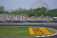 2005 Canadian F1 Grand Prix