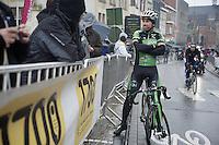 Dwars Door Vlaanderen 2013.Niko Eeckhout (BEL)
