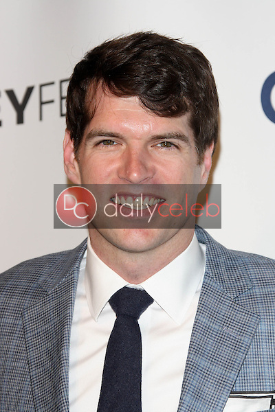 Timothy Simons<br />