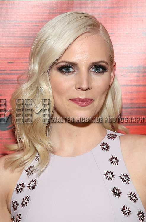 """Katie Rose Clarke attends The Opening Night After Party for the New Broadway Production of """"Miss Saigon"""" at Tavern on the Green on March 23, 2017 in New York City"""