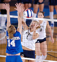 FIU Volleyball v. Middle Tennessee (10/29/06)