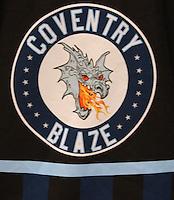 Braehead Clan v Coventry Blaze 301010