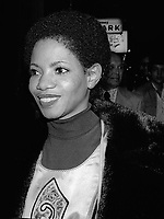 Melba Moore 1978<br /> Photo By Adam Scull/PHOTOlink.net