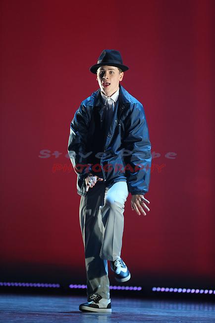 BBC Young Dancer 2015<br /> 20.03.15<br /> &copy;Steve Pope - FOTOWALES