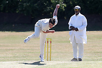 Noak Hill Taverners CC (batting) vs Goresbrook CC 2nd XI, T Rippon Mid Essex Cricket League Cricket at Church Road on 30th June 2018