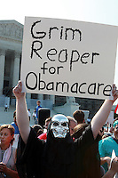 Health Care Supreme Court