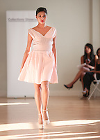 Angelman Syndrome FDC Collections Fashion Showcase April 25, 2015 NYC