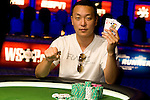 2013 WSOP Event #52: $25K No-Limit Hold'em / Six Handed