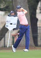 Russell Knox (SCO) on the 6th during the 3rd round at the WGC Dell Technologies Matchplay championship, Austin Country Club, Austin, Texas, USA. 24/03/2017.<br /> Picture: Golffile | Fran Caffrey<br /> <br /> <br /> All photo usage must carry mandatory copyright credit (&copy; Golffile | Fran Caffrey)
