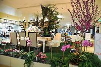 Simon Malls Houston Galleria Primavera Spring Fashion Show presented by Cadillac