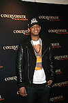 Chef Roble Ali Attends Courvoisier kick off its newest program, Courvoisiology, With Award-winning songstress Kelly Rowland at SIR Stage 37, NY 4/4/13