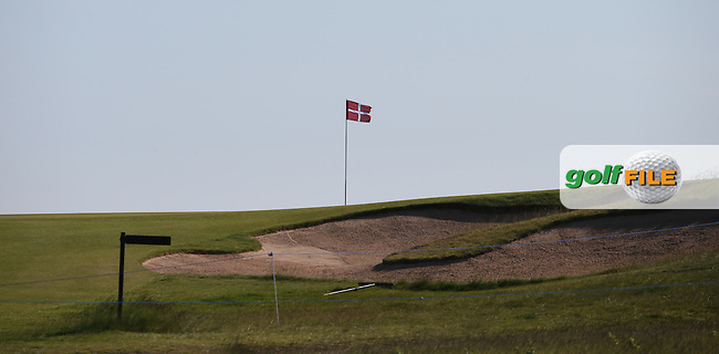It's Denmark day during Round Two of the 2015 Nordea Masters at the PGA Sweden National, Bara, Malmo, Sweden. 05/06/2015. Picture David Lloyd | www.golffile.ie
