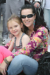 Holli and Tracey Willingham at the Samba Festival on West Street...Photo NEWSFILE/Jenny Matthews.(Photo credit should read Jenny Matthews/NEWSFILE)....This Picture has been sent you under the condtions enclosed by:.Newsfile Ltd..The Studio,.Millmount Abbey,.Drogheda,.Co Meath..Ireland..Tel: +353(0)41-9871240.Fax: +353(0)41-9871260.GSM: +353(0)86-2500958.email: pictures@newsfile.ie.www.newsfile.ie.FTP: 193.120.102.198.