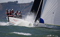 2013 Rolex Big Boat Series
