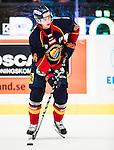 ***BETALBILD***  <br /> Stockholm 2015-09-19 Ishockey SHL Djurg&aring;rdens IF - Skellefte&aring; AIK :  <br /> Djurg&aring;rdens Daniel Brodin under matchen mellan Djurg&aring;rdens IF och Skellefte&aring; AIK <br /> (Foto: Kenta J&ouml;nsson) Nyckelord:  Ishockey Hockey SHL Hovet Johanneshovs Isstadion Djurg&aring;rden DIF Skellefte&aring; SAIK portr&auml;tt portrait
