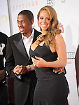Mariah Carey Cannon & Nick Cannon at The 2009 AFI Fest Screening of Precious held at The Grauman's Chinese Theatre in Hollywood, California on November 01,2009                                                                   Copyright 2009 DVS / RockinExposures