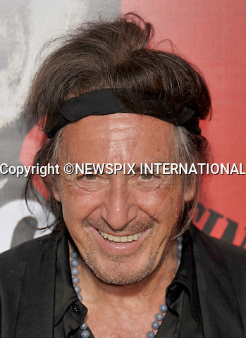 """AL PACINO.attends the launch of """"Scarface"""" on Blu-Ray at the Belasco Theater, Los Angeles_23/08/2011.Mandatory Photo Credit: ©Crosby/Newspix International. .**ALL FEES PAYABLE TO: """"NEWSPIX INTERNATIONAL""""**..PHOTO CREDIT MANDATORY!!: NEWSPIX INTERNATIONAL(Failure to credit will incur a surcharge of 100% of reproduction fees).IMMEDIATE CONFIRMATION OF USAGE REQUIRED:.Newspix International, 31 Chinnery Hill, Bishop's Stortford, ENGLAND CM23 3PS.Tel:+441279 324672  ; Fax: +441279656877.Mobile:  0777568 1153.e-mail: info@newspixinternational.co.uk"""
